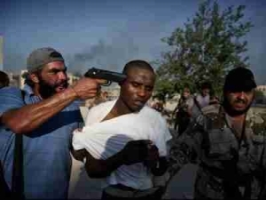 Libyan Embassy In Nigeria issues statement on slavery In the country
